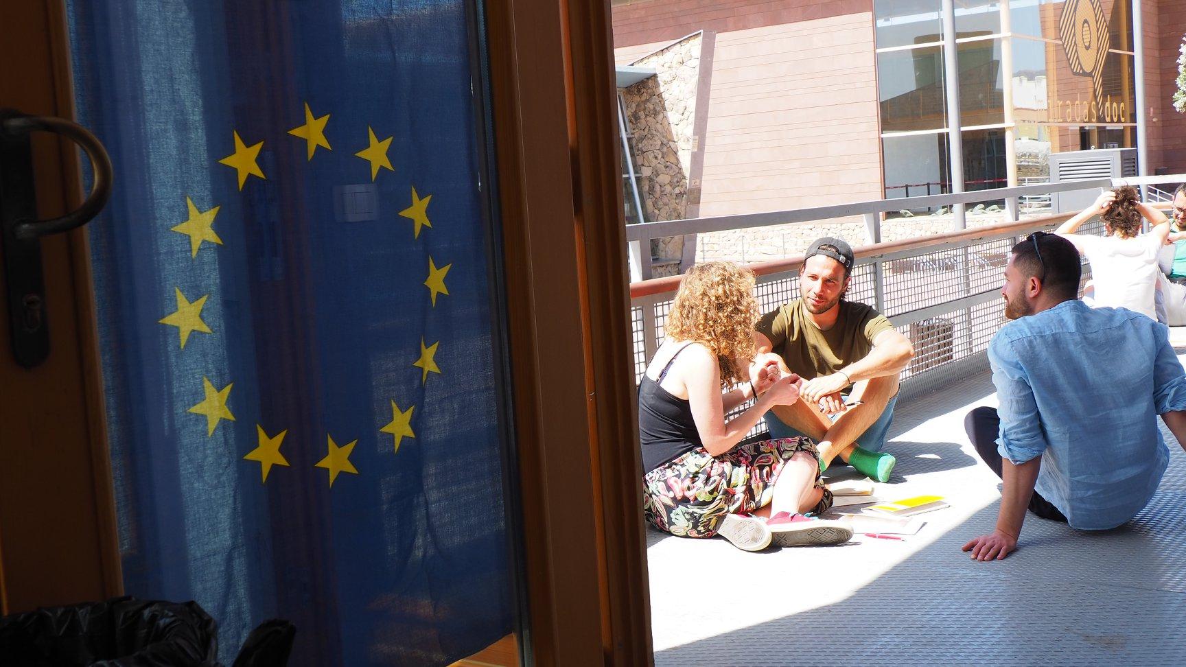 Erasmus+ EU project Tenerife